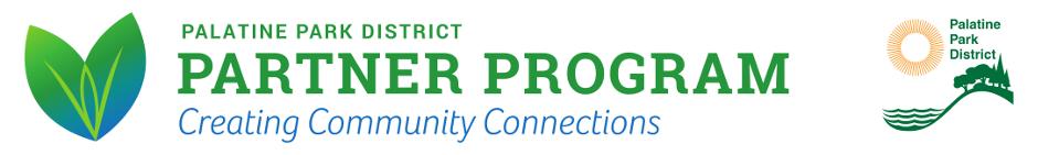 Palatine Park District Partner Program