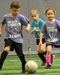 Little Celtic Soccer League