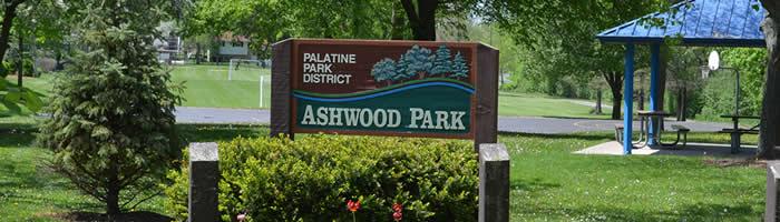 Ashwood Park