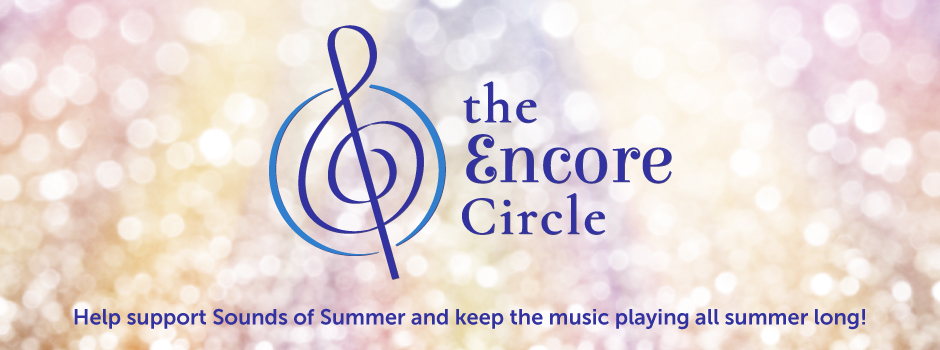Join the Encore Circle