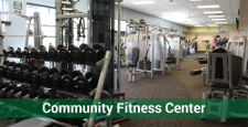 Community Fitness Center