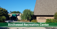 Birchwood Recreation Center