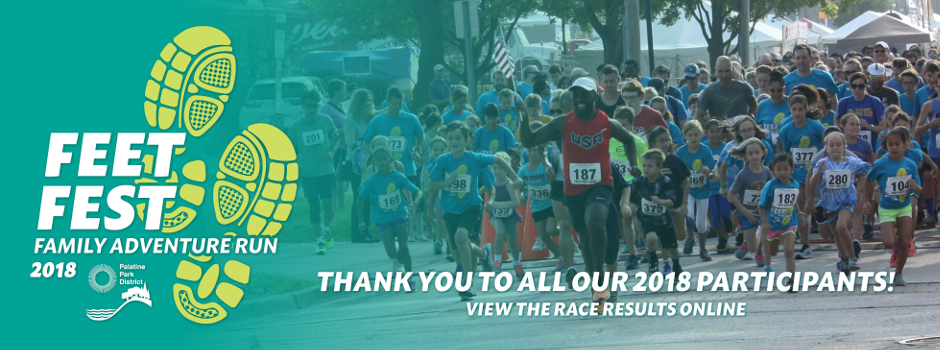 View the Feet Fest Family Adventure Run Race Results