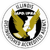 Illinois Distinguished Accredited Agency (2019-2024)