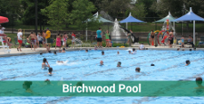 Birchwood Pool