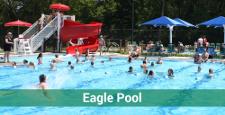 Eagle Pool Closed for Season