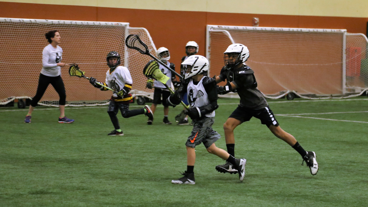 91fb7eaefdbf0 Now Accepting Registration for a Variety of Youth Lacrosse Leagues and  Clinics