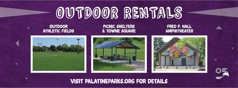 Explore Our Outdoor Rental Opportunities