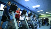 Community Fitness Center Open House