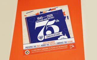 Palatine Park District Celebrates 75th Anniversary in 2020