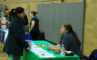Palatine Park District Job Fair