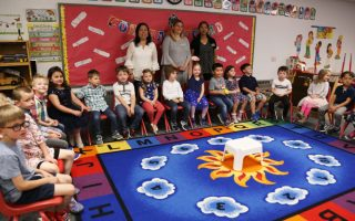 Palatine Park District Preschool at Birchwood
