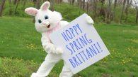 Hoppy Spring, Brittani!