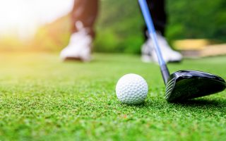 Palatine Hills Golf Course Opening May 1