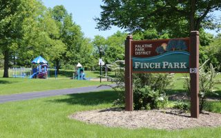 Finch Park