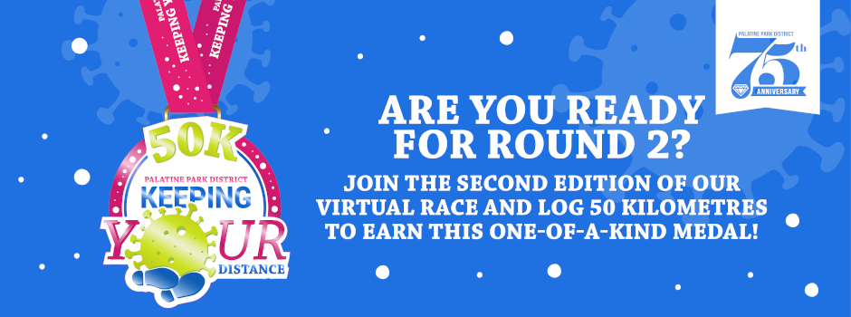 Round Two of the Virtual Race is Here!