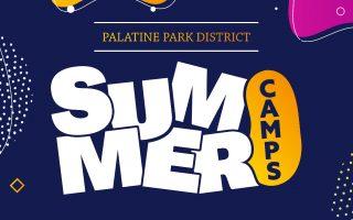 Register Online for Summer Camps