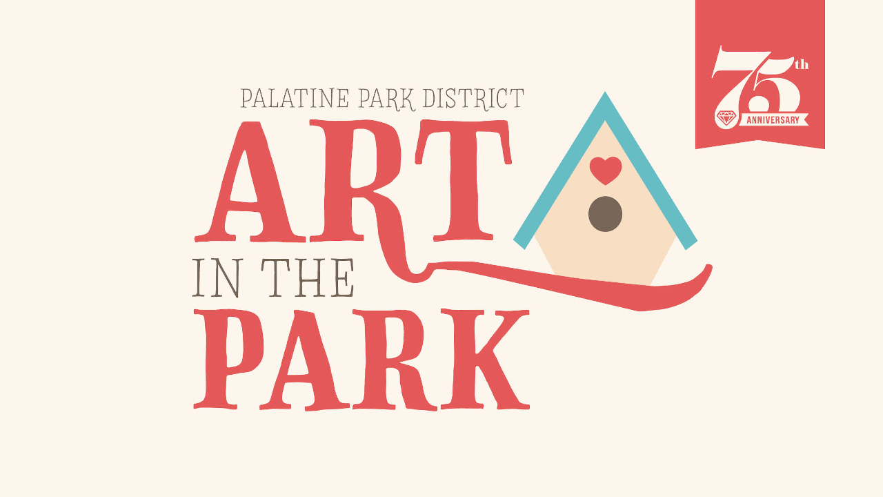 Help Us Showcase Your Art in the Park with Birdhouses This September