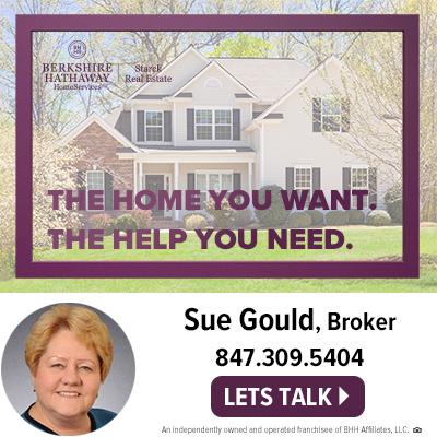 Berkshire Hathaway - Sue Gould