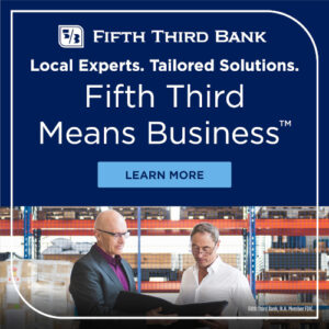 Fifth Third Bank - Means Business