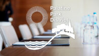 News from Palatine Park District Board of Commissioners