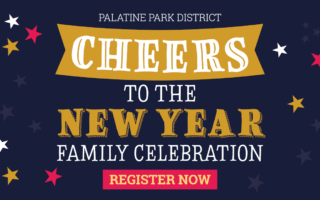 Register for Our Cheers to the New Year Family Celebration by December 21