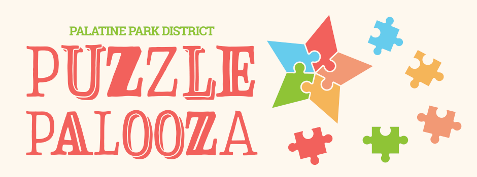 Register Online for Puzzle Palooza on January 29