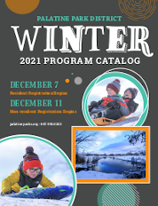 Winter 2021 Program Catalog