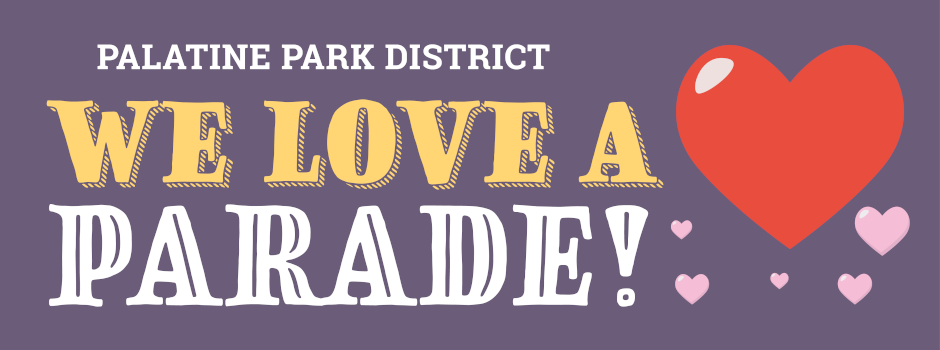 Register for Our We Love a Parade Virtual Event by January 22