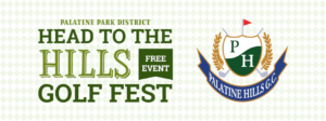 Register for Head to the Hills Golf Fest at Palatine Hills Golf Course