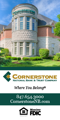 AD: Cornerstone National Bank & Trust Company