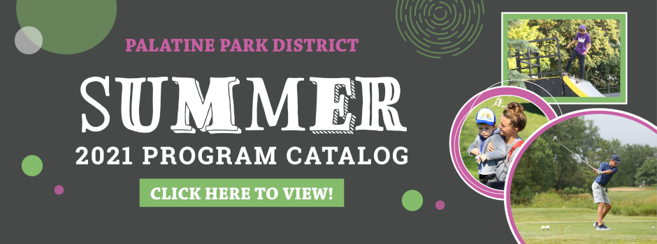 Read Our Summer 2021 Program Catalog Online