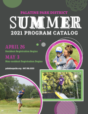 Summer 2021 Program Catalog