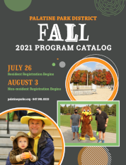 Fall 2021 Program Catalog
