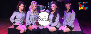 The Beatelles - Sounds of Summer Concert Series
