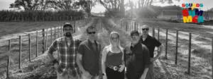 Hillbilly Rockstarz - Sounds of Summer Concert Series