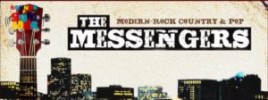 The Messengers - Sounds of Summer Concert Series