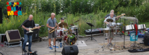 Mr Myers - Sounds of Summer Concert Series
