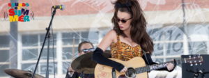Rosie and the Rivets - Sounds of Summer Concert Series