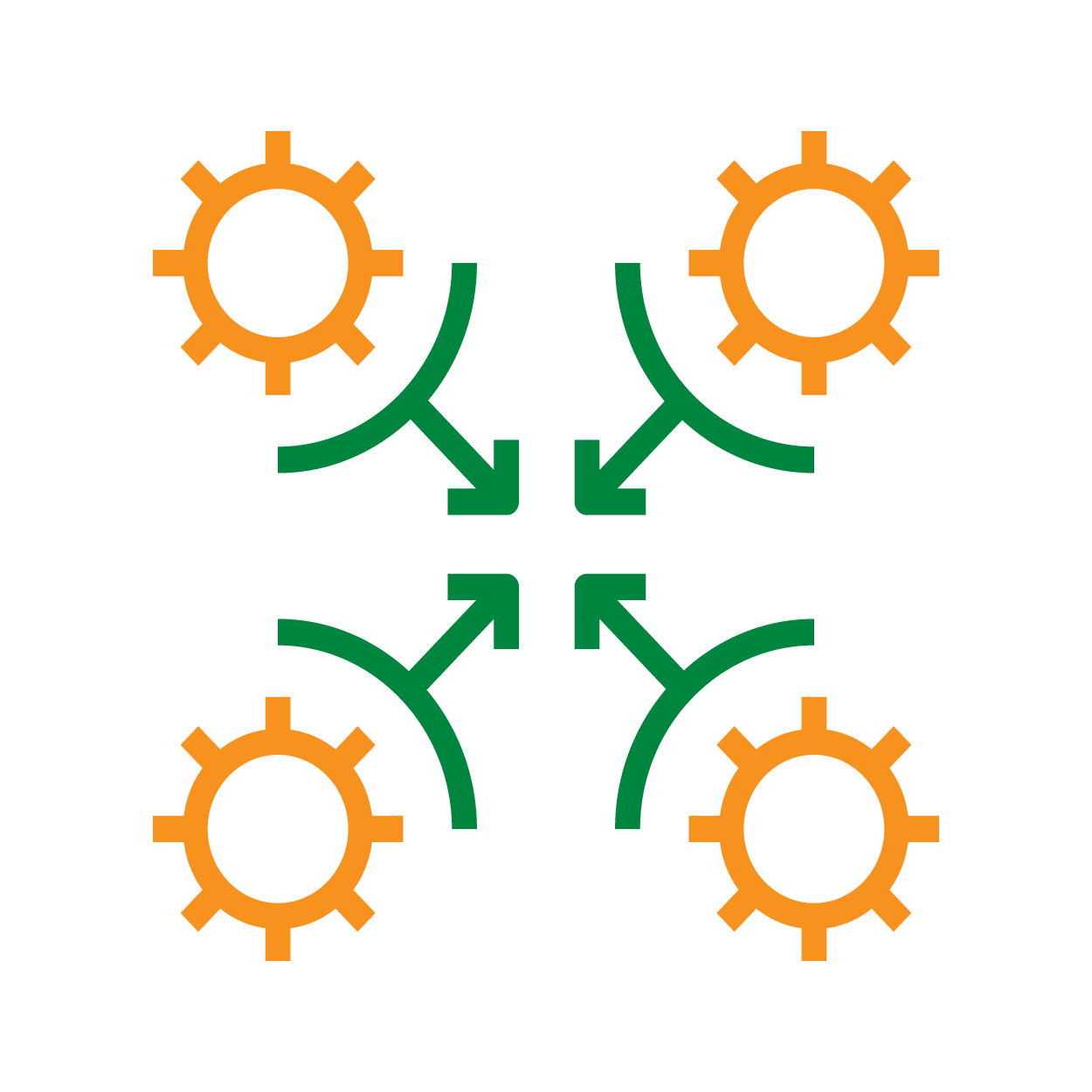 Integrity Symbol
