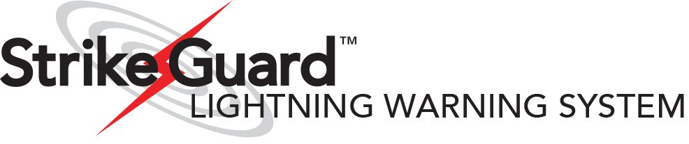 StrikeGuard Lighting Warning System