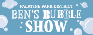Experience Ben's Bubble Show at Cutting Hall Performing Arts Center on October 11