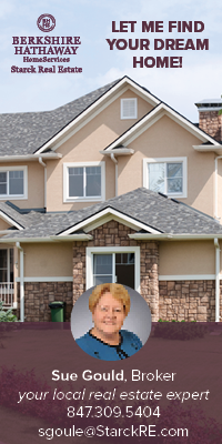 AD: Sue Gould Broker | Let Me Help Lead You Home